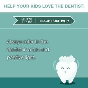 15061 Social Post - Kids LOVE the Dentist3