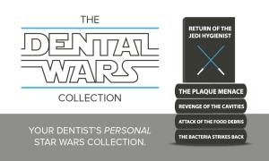 Star Wars Tips from Bourbonnais Dentist