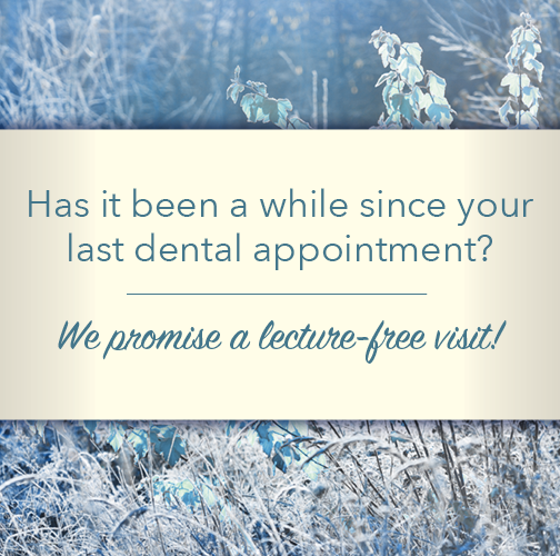 What's holding you back from visiting your Bourbonnais Dentist?