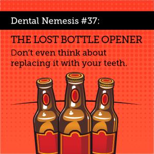 Dental Nemesis from Bourbonnais Dentist