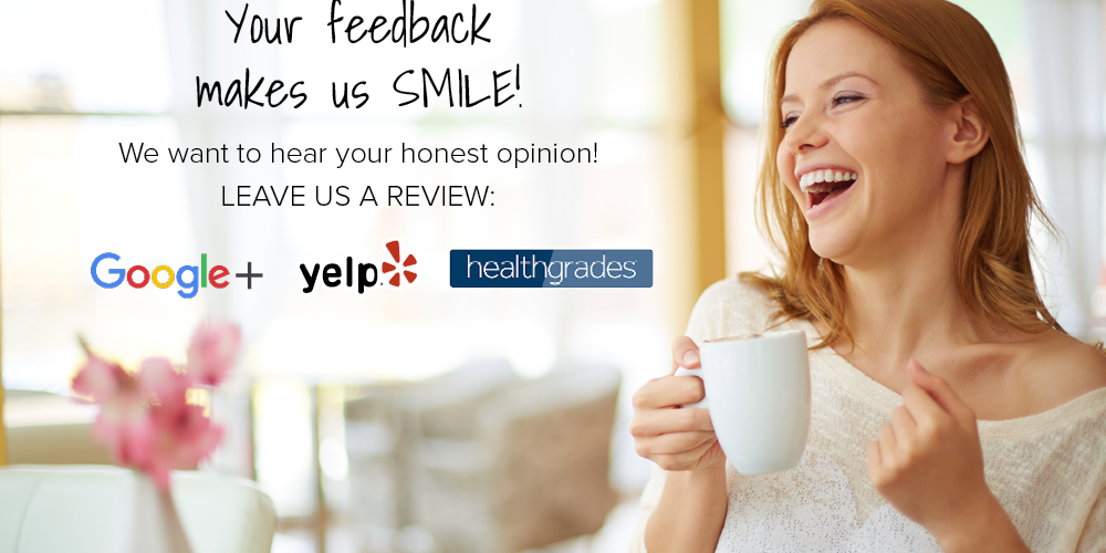 Give this Bourbonnais dentist your feedback!